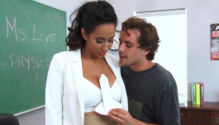 Секс массаж на 8 марта